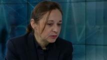 Жени Начева за ЦФЛД: Намаляваме административната тежест за родителите