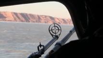 Украйна проведе маневри в Азовско море