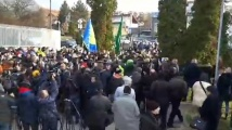 Оправдаха командир на босненските мюсюлмани. Аллаху акбар огласи Сараево