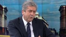 Георги Първанов: Патриотите не биха могли да бъдат сериозен партньор в бъдеще
