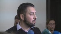 Евгени Крусев подаде оставка като зам.-кмет по транспорта на София