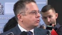 Дончо Барбалов е новият зам.-кмет по транспорта на София