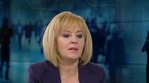 Мая Манолова: Битката на майките от палатката даде добър урок