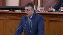 Младен Маринов разкри детайли за залавянето на Северин Красимиров
