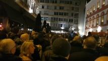 Сърбия тръгва към предсрочен вот за парламент на фона на протести?