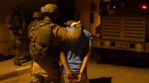 Израелско-палестинският конфликт: Убити и ранени