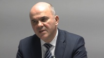 Министър Бисер Петков отчете какво постигна социалното министерство през 2018 година