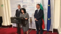 Кабинетът стартира газов хъб Балкан