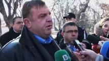 Каракачанов: Циганите в България станаха много нагли. Търпимостта на хората се изчерпа