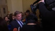 Каракачанов за Войводиново: Единият от циганите е казал остави ме да го довърша при опит за разтърваване