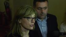 Захариева: Българските граждани, които живеят на територията на Великобритания, ще запазят правата си