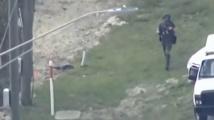 Апокалиптичен стрелец уби 5-ма в американска банка