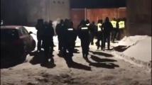 Биха журналисти, снимали репортаж за незаконна кариера в Киев
