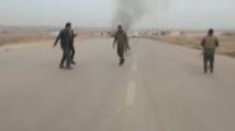 Турция удари постове на кюрди в Сирия