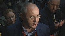 Станишев: Който се опитва да прави окопи между БСП и ПЕС, стреля в крака си