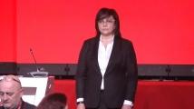 Нинова: Йончева ще изнесе данни за корупция в Министерския съвет