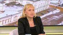 Елена Йончева: ГЕРБ се разправя бандитски с мен, ще покажем факти за корумпиран министър