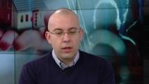 Икономист: Кредитите растат заради благоприятното развитие на доходите