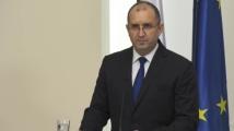 Румен Радев не спря да критикува властта, създава специален съвет, за да бори блокажа в страната