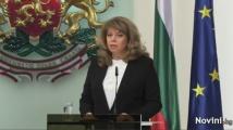 Илияна Йотова: Не можем да си позволим повече разхищение на националния ресурс