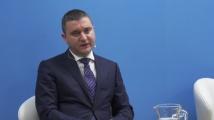 Горанов: Влизането в еврозоната ще ни гарантира стабилна интеграция в ЕС