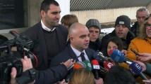 Прокуратурата и МВР с подробности за отвличането и побоя над Стайко Стайков