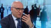 Хампарцумян: Чрез Еврозоната България ще влезе в клуба на богатите и уредени държави