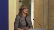 Захариева: Всички в ЕС работим за сделка за Брекзит