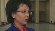 Арнаудова: В записа на Йончева има данни за престъпления