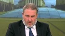 Банов: Хвърлиха ми ла*на от престъпници, Борисов ми каза да не се предавам