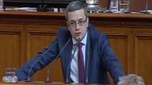 Тома Биков към БСП: Превръщате се в сайт за фалшиви новини, който се държи от офшорна компания