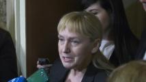 Елена Йончева: Готови сме да внесем сигнал в прокуратурата за Ало, Банов съм