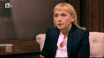 """Елена Йончева за скандала """"Ало, Банов съм"""": Имаме защитен свидетел, който ще даде показания"""