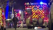 Жена е убила осем души в огнения парижки Ад