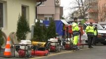 Вижте машините и съоръженията, с които ще се помага на софиянци при природни бедствия
