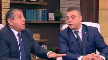 Хекимян се видя в чудо - Юлиан Ангелов и Бат Сали си спретнаха жесток скандал