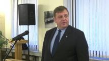 Каракачанов: Пречупихме негативната тенденция в армията