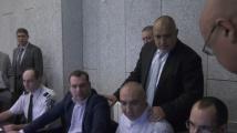 Борисов слага край на  бъркоча, който чупи колите ни