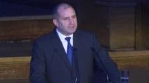 Президентът и столичният кмет отправиха тържествени слова на 10-ия Конгрес на КТ Подкрепа