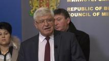 Кирил Ананиев: Увеличаваме заплатите на служителите в общинските и областните болници