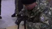 И Путин не спаси Свидетели на Йехова от арести