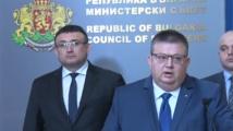 Вижте подробности след срещата между Борисов и Хопкинс заради отравянето на Гебрев