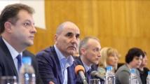 Цветанов: Всеки един от нас трябва да знае какви са ползите от членството ни в ЕС