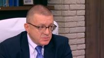 Бойко Ноев: Властите се опитват да прикрият отравянето на Емилиян Гебрев