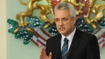 Марин Райков бил назначение на президента. Чудят се каква е тази безпринципност на Румен Радев