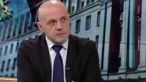 Дончев за Каракачанов: Между партньори не е хубаво да има ултиматум