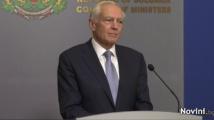 Ген. Кларк: Тук съм, за да помогна на България в борбата с организираната престъпност