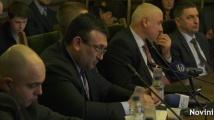 Младен Маринов: Случаят Гебрев се разследва на два етапа