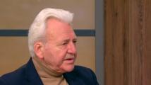 Асен Агов: Цацаров трябва да подаде оставка, за да спаси репутацията на България