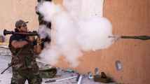 Йеменски бунтовници унищожиха американски машини в Саудитска Арабия